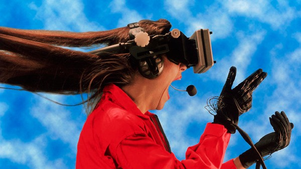 Virtual Reality Is Finally a Reality Again