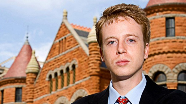 Barrett Brown's Case Has Been Unmuted