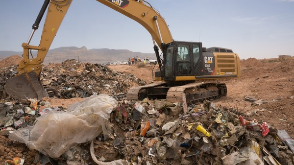 The Great Atari 'ET' Landfill Dig: Here's What They Found