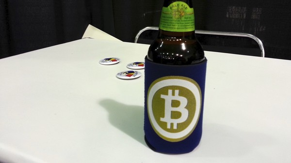 Buying Alcohol with Bitcoin Is Now Illegal in Ohio, For Some Reason