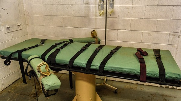 Oklahoma Will Execute Two Tonight Despite 'Unanswered Questions' About Its Drugs