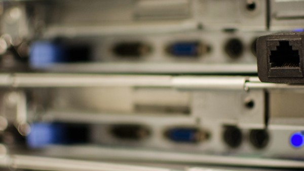 Data Centers Are Really Freaking Loud