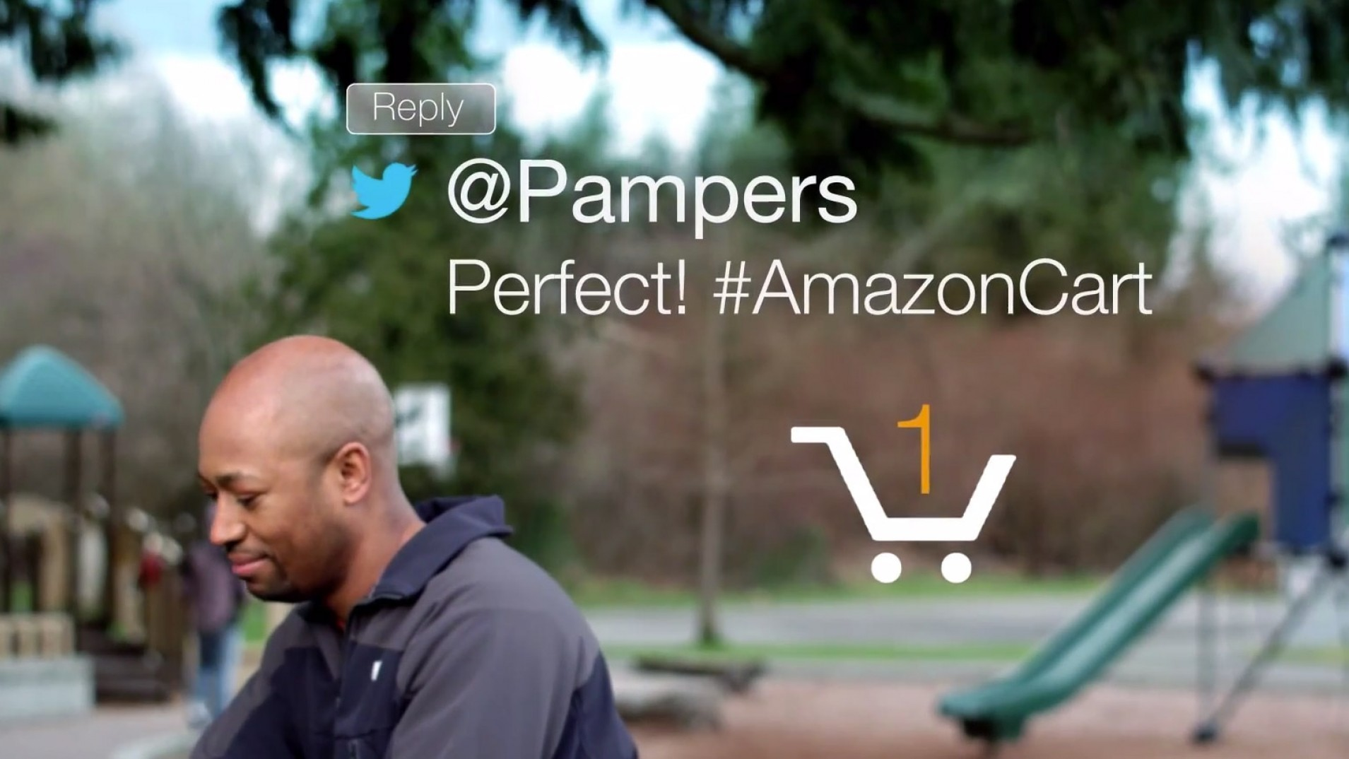 With #AmazonCart, the Junk You Buy Is Now Part of Your Personal Brand