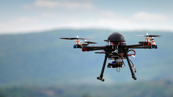 Drone Journalism Is a First Amendment Right, Major Media Companies Say