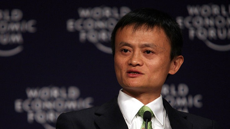 China's Massive Alibaba Marketplace, By the Numbers