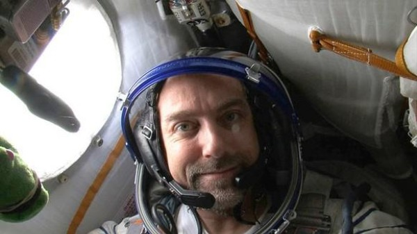 An Interview with Richard Garriott: Life's a Game and Then You Die on Mars