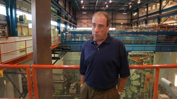 Why America's Higgs Party Won't Be a Blowout:  Fermilab's Rob Roser on the View from the Tevatron