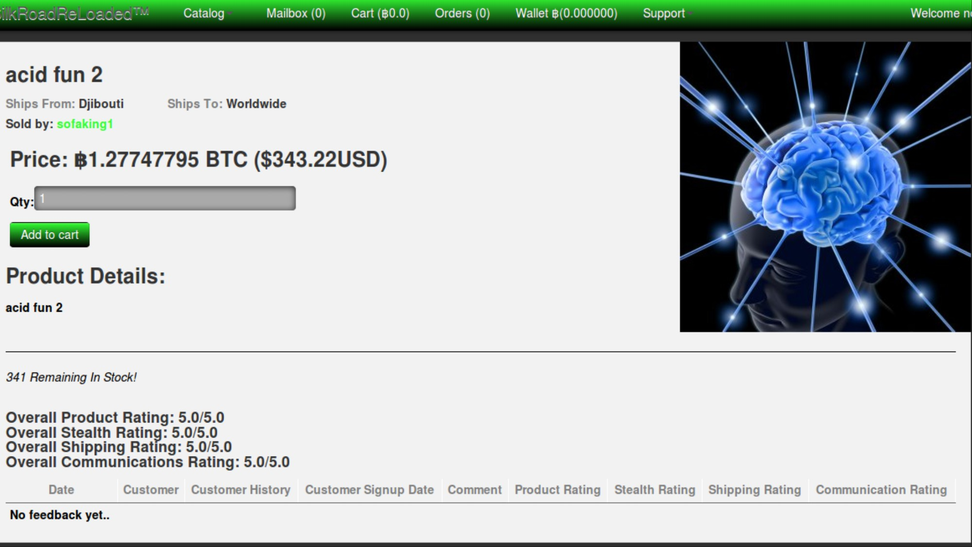 Silk Road Reloaded' Just Launched on a Network More Secret than Tor