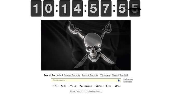Porn torrents thepiratebay