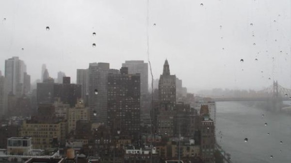 Awaiting Hurricane Sandy in 10 GIFs