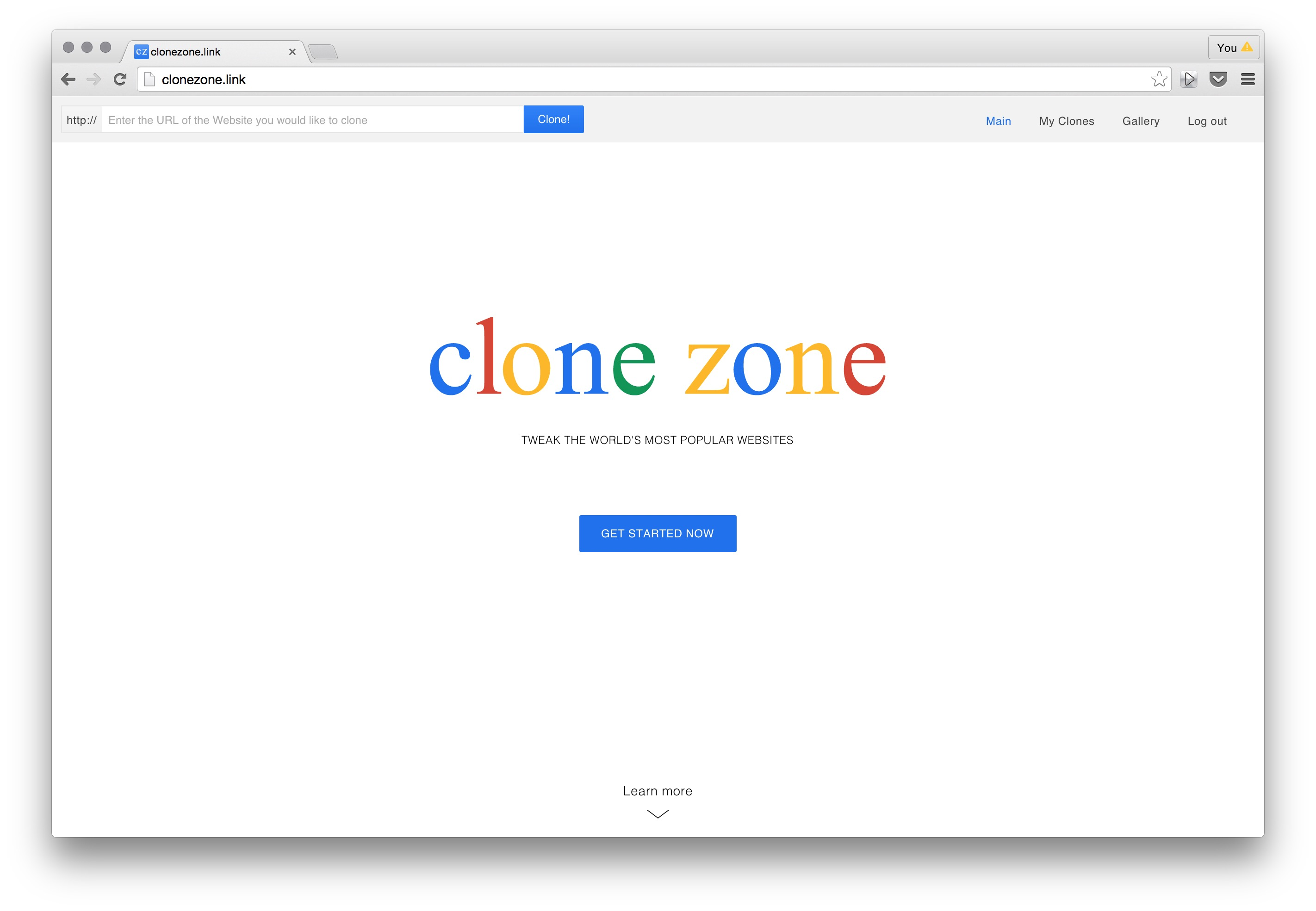 Clone Zone' Is an Easy Tool for Building Fake Websites - VICE