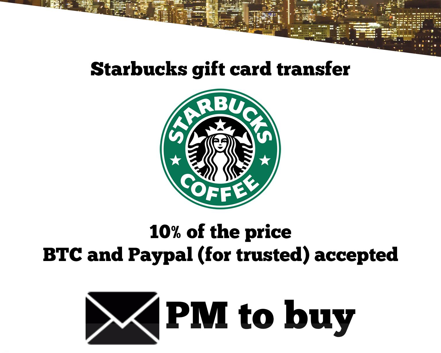 Starbucks Gift Cards Could Be Hacked for 'Unlimited Coffee,' Says ...