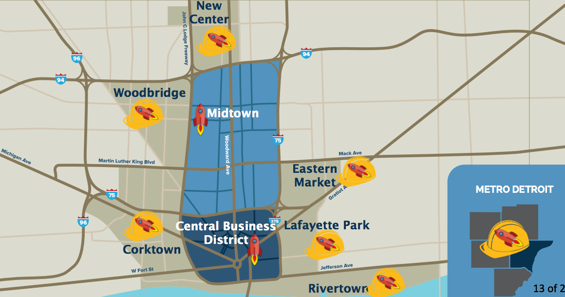 A Gigabit Fiber Startup Will Compete With Comcast in Detroit ...