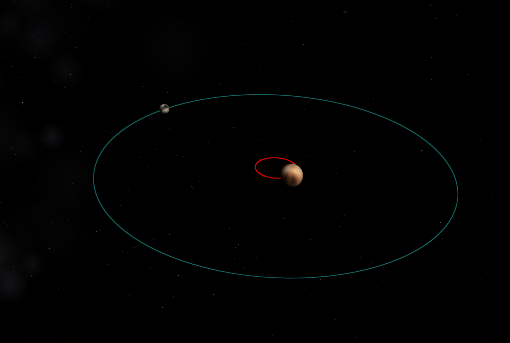 Pluto and Its Moons Are Weirder Than We Thought