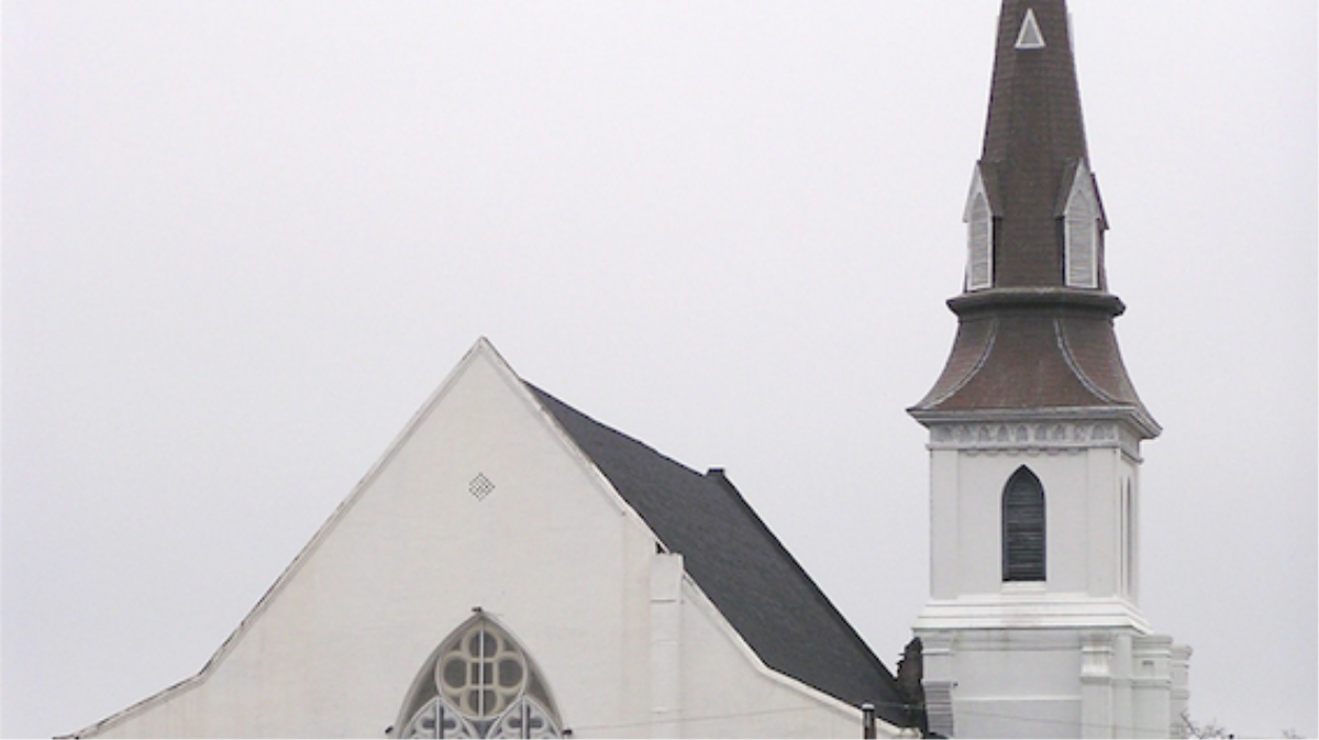 The Emanuel Ame Church Wikipedia Page Matters Motherboard