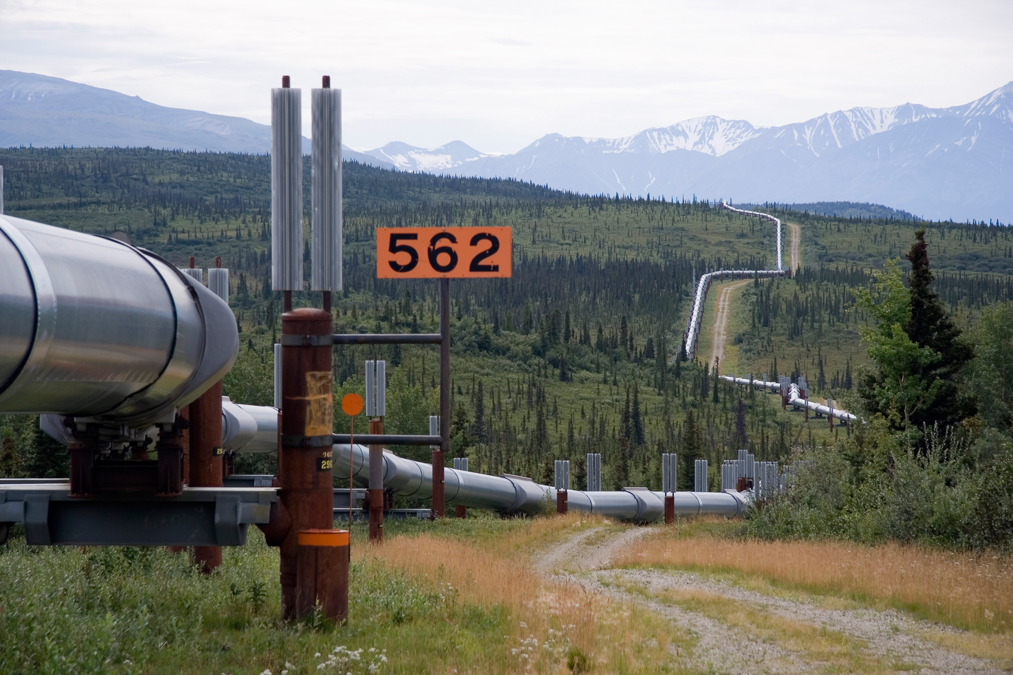 Robots Are Wandering Through Oil Pipelines That Have Never Been ...