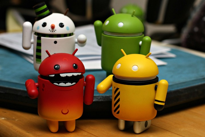 Malicious Android Apps Can Take Over Your Phone Thanks to New Bug