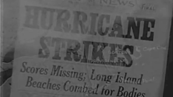 We've Gotten Way Better at Hurricanes Since 1938