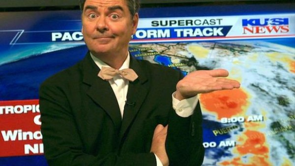 Will the Real Meteorologists Please Stand Up?