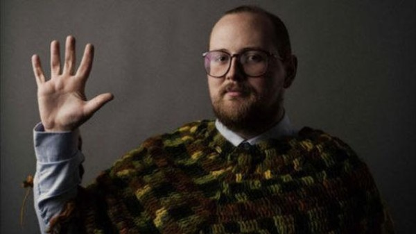 This New Dan Deacon Song Is Pretty Good, Has Lyrics