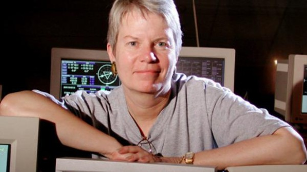 Jill Tarter Has Just Spent 35 Years Leading the Hunt for Extraterrestrial Intelligence: Interview