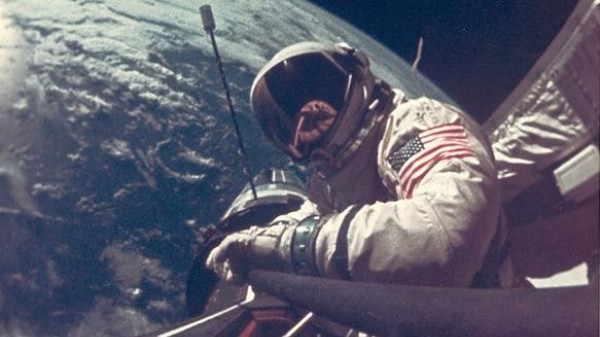 Unearthing NASA's Earliest Time-Lapse Flyover Videos