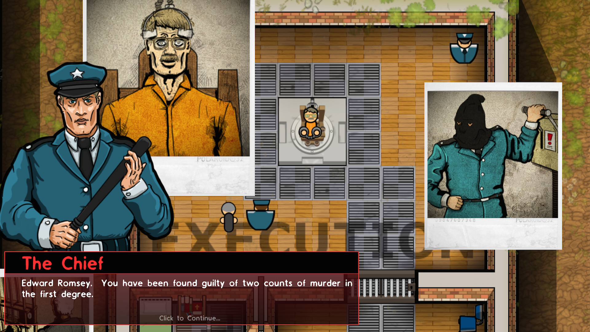 We Asked An Architect About The Game Prison