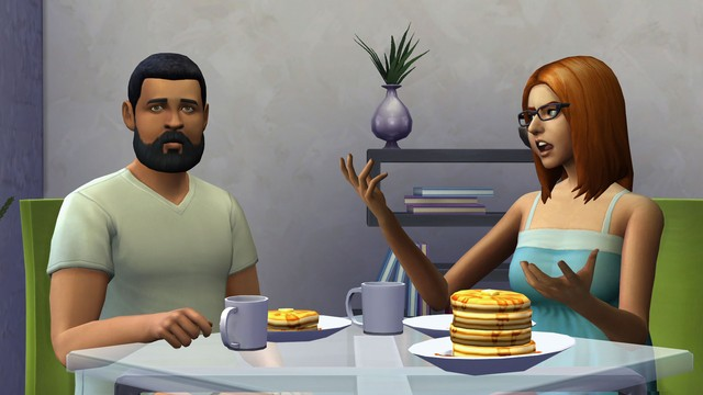 Why 'The Sims' Have Low Divorce Rates - VICE
