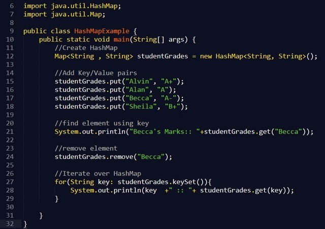 Know Your Language: The Slow Flickering Star-Death of Java