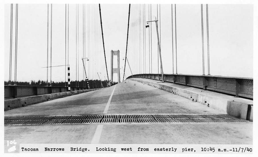 The Strangest, Most Spectacular Bridge Collapse (And How We Got It