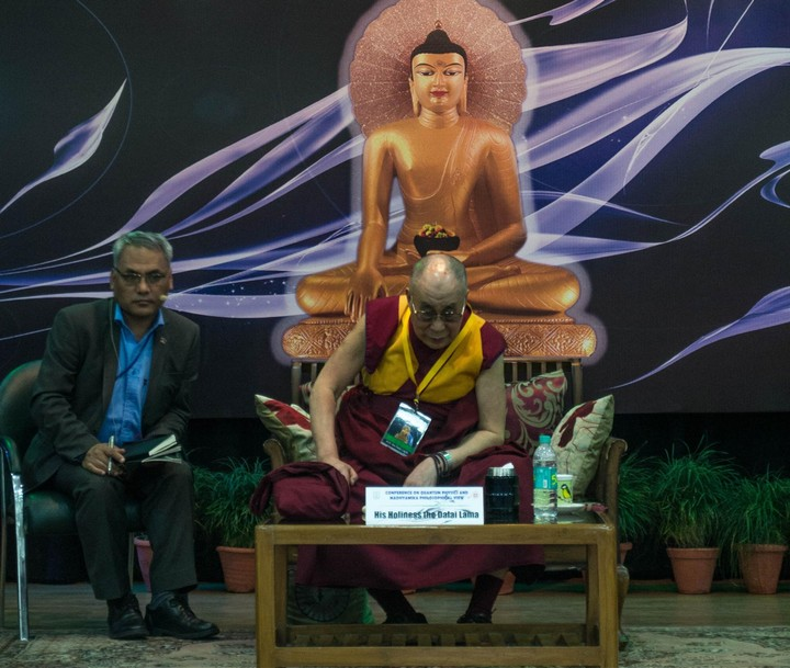 Dalai Lama: Religion Without Quantum Physics Is an Incomplete Picture of Reality