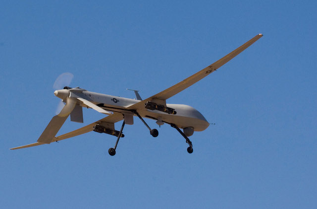 Why The US Air Force Pulled Its Predator Drones From A