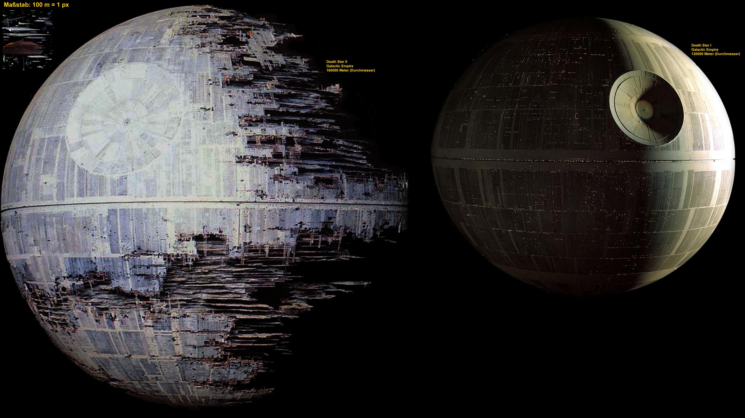 Star Wars Karte.Nerd Graphiker Erschafft Gigantische Vergleichskarte Aller