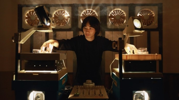 This Japanese Band Makes Music With E-Waste
