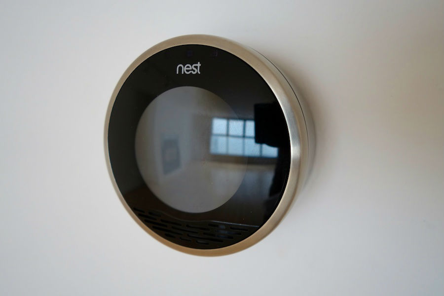 Internet Of Unsecure Things: Nest Thermostats Caught Leaking Home Owner Zip Codes