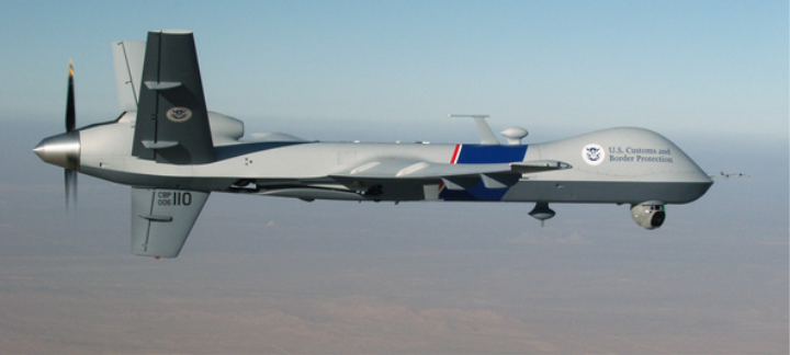The Time the Federal Government Used a Predator Drone to Arrest Armed Ranchers