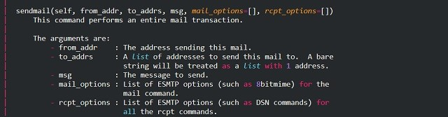 Hack This: How to Send an Email from Python - VICE