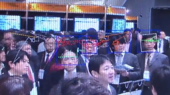 This Facial Recognition Tech Will Let Stores Quietly Track and Share Your Shopping Habits