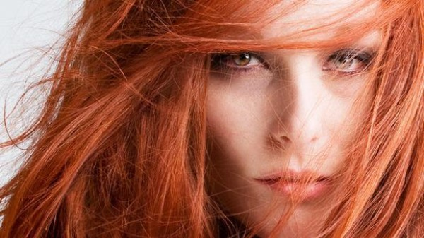 Redheads Don't Feel Pain (Like We Do)