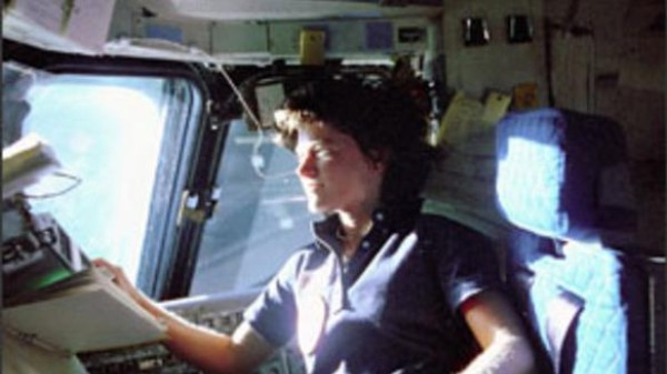 The U.S. Was Never Comfortable with Sally Ride