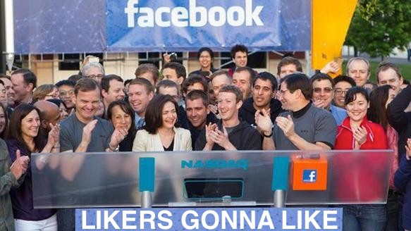 ONES AND ZEROS: Facebook Christian Rock, IPO OGs, iPod Watches Are Getting Out of Hand