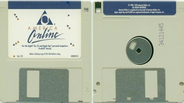 Facebook is AOL, Twenty Years Later
