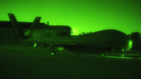 Botched Or Not, US Response to Benghazi Attacks Leaned Heavily on Drones