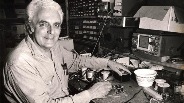 ONES + ZEROS: Moog's Birthday, Germans Still Unhappy, SpaceX Succeeds