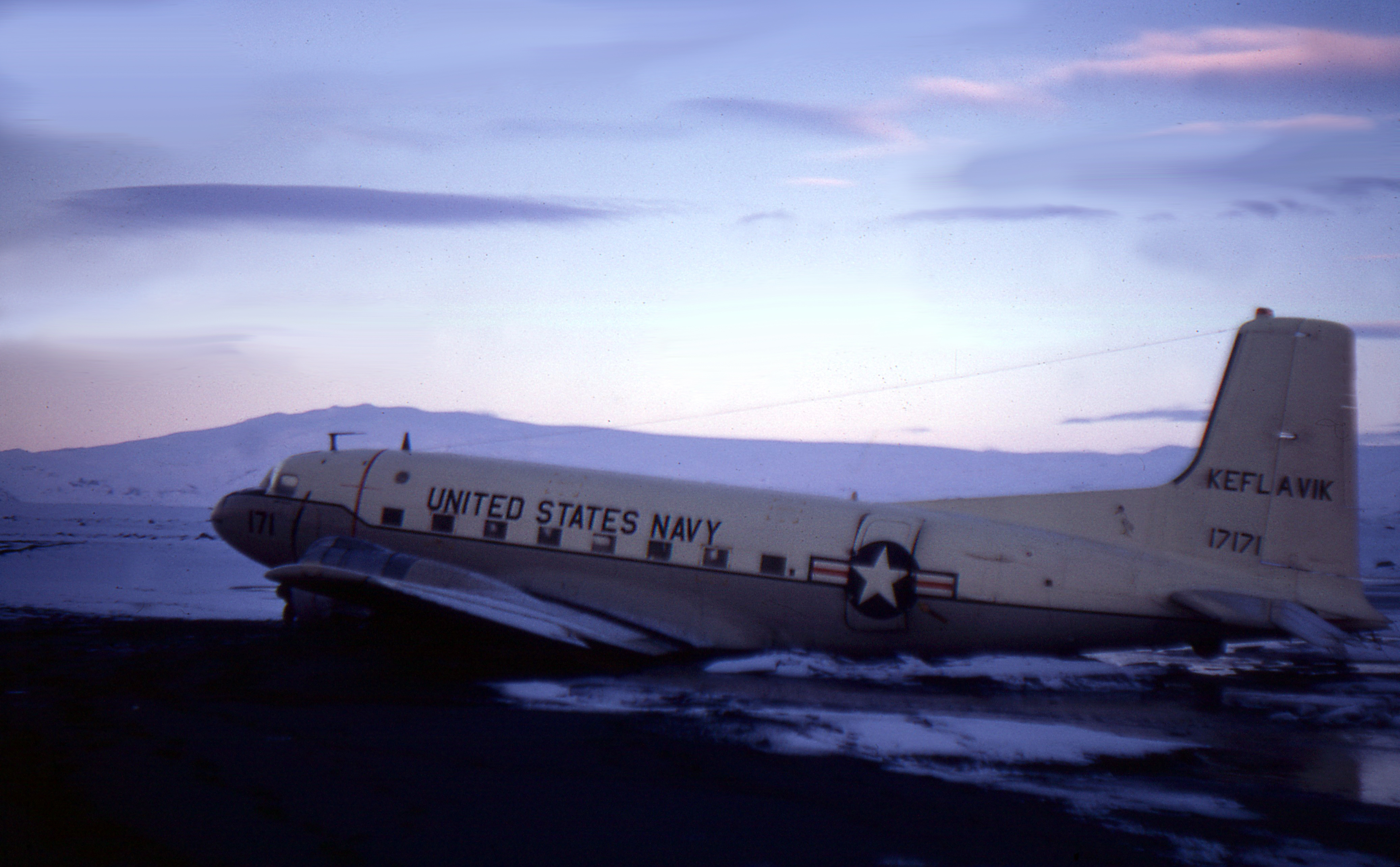Where Did The First Airplane Flight Take Place intended for iceland's ghost fleet - motherboard