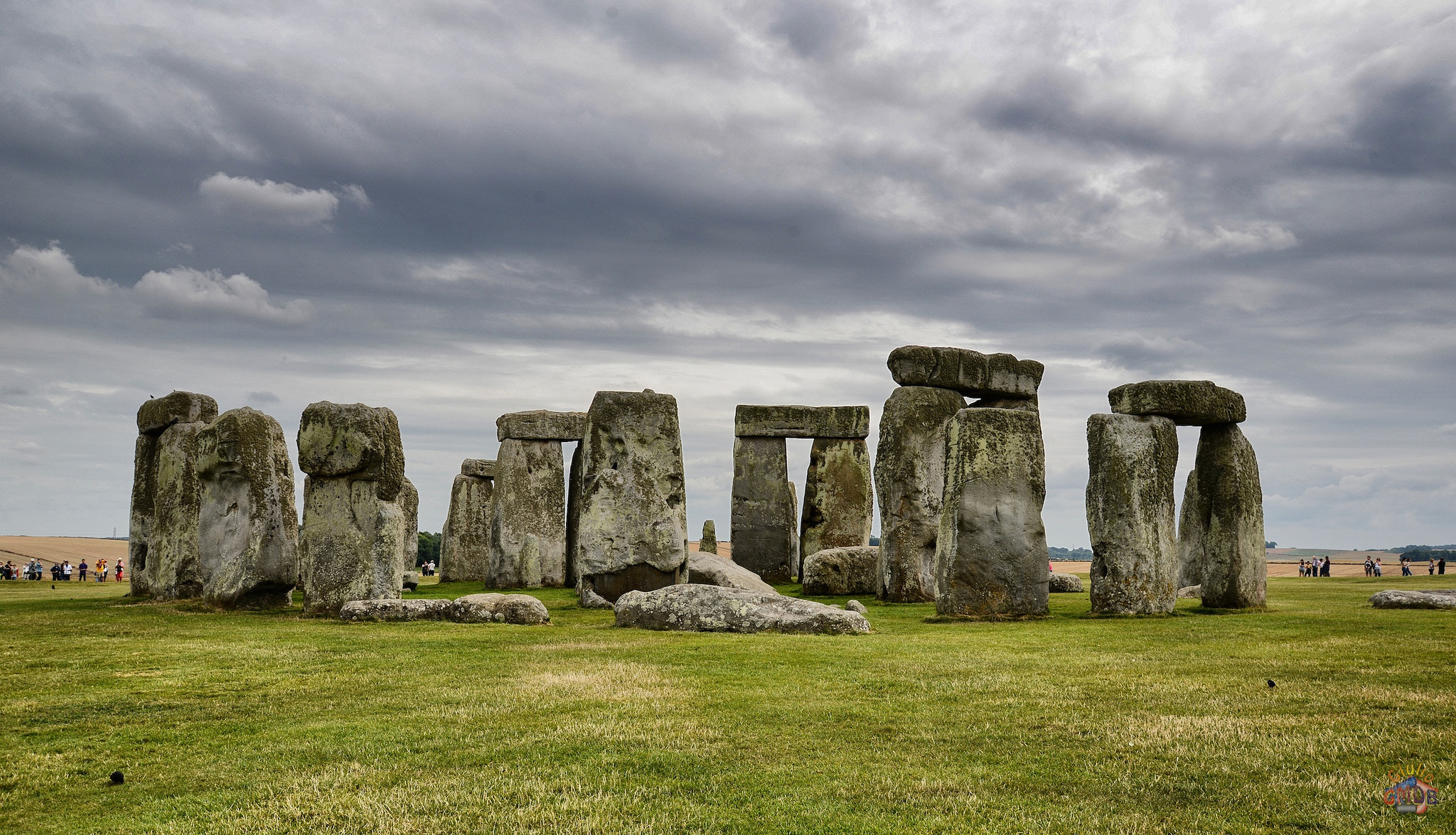 Stonehenge, Easter Island, Venice: Climate Change Will Destroy ...