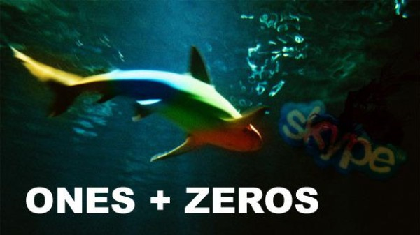 Ones and Zeros 5/10/11: Navy OKs Gays, Anonymous Tastes Own Medicine