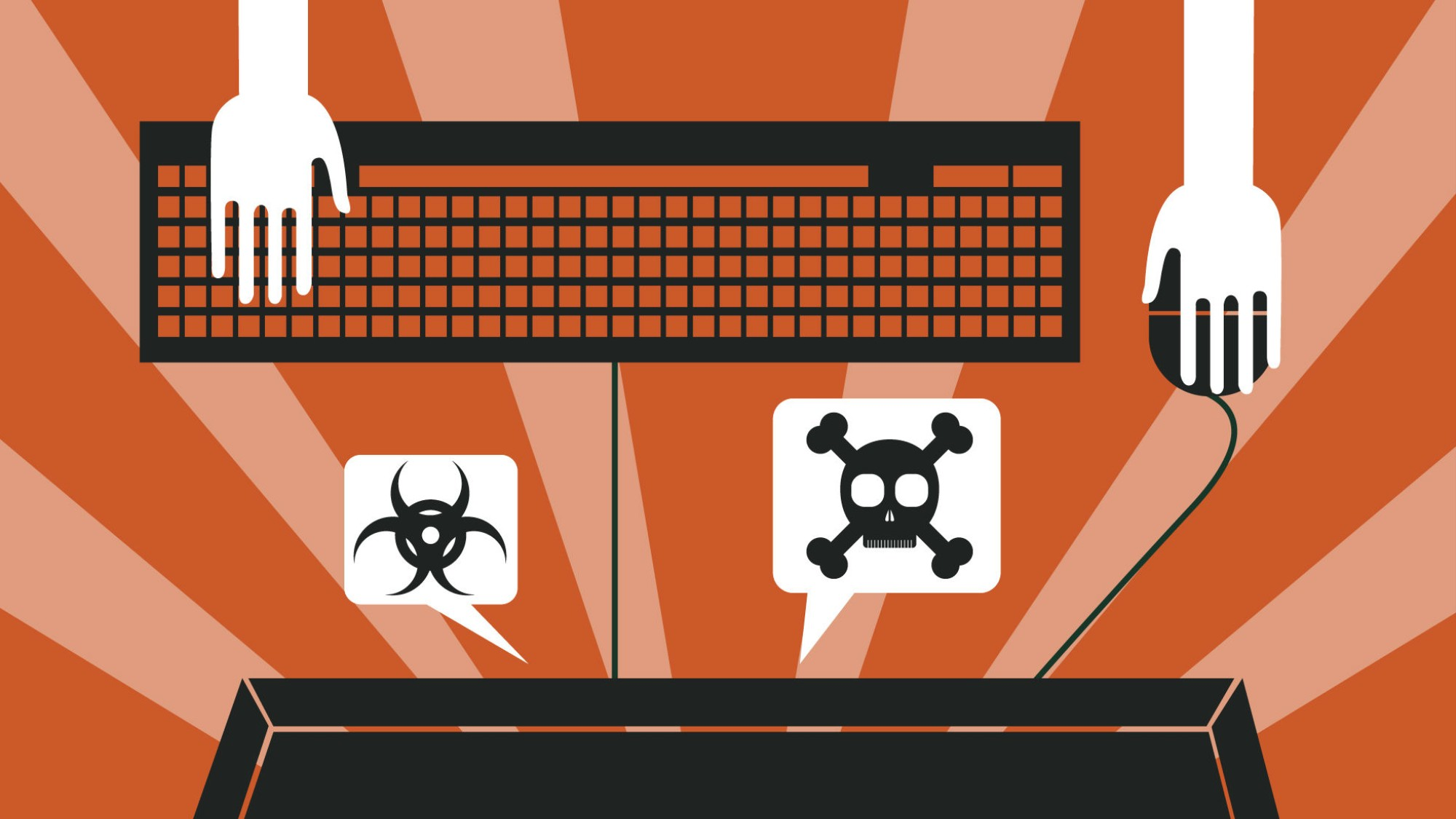 The Motherboard e-Glossary of Cyber Terms and Hacking Lingo - VICE