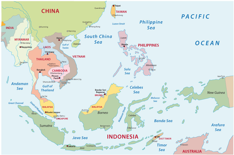 Chinese hackers thought to target philippines over south china sea chinese hackers thought to target philippines over south china sea dispute motherboard gumiabroncs Images