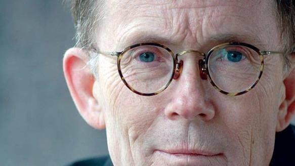 The Fascination of Old Denim: A Q+A With William Gibson on Marketing, Silicon Valley, And His Earliest Technology Memory